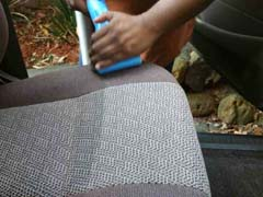 Upholstery, Leather Furniture Cleaning