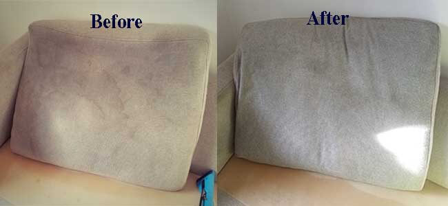 Upholstery, Leather Furniture and Mattress Cleaning