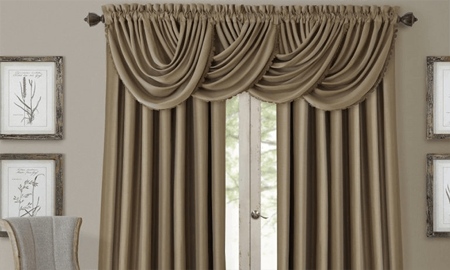 Curtain and Blinds Cleaning